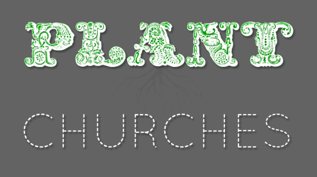 PlantChurches