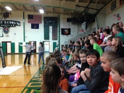 Great Elementary Assembly