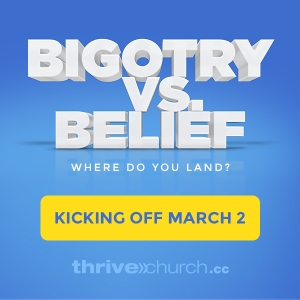 Bigotry Vs Belief-S2