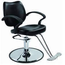 haircut chair