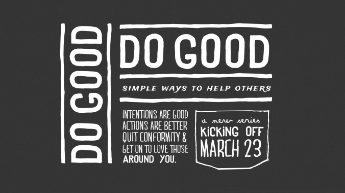 Do Good-SS-Promo-1