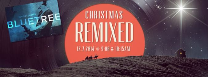 right christmas remixed