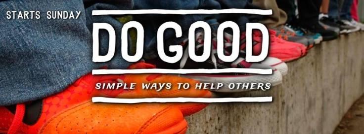new do good